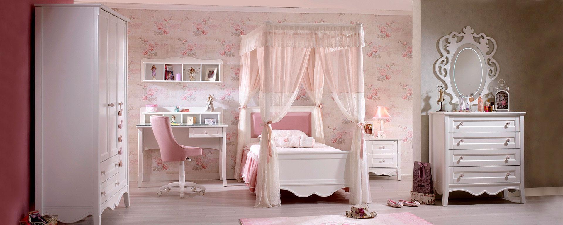 Ремонт детской комнаты под ключ