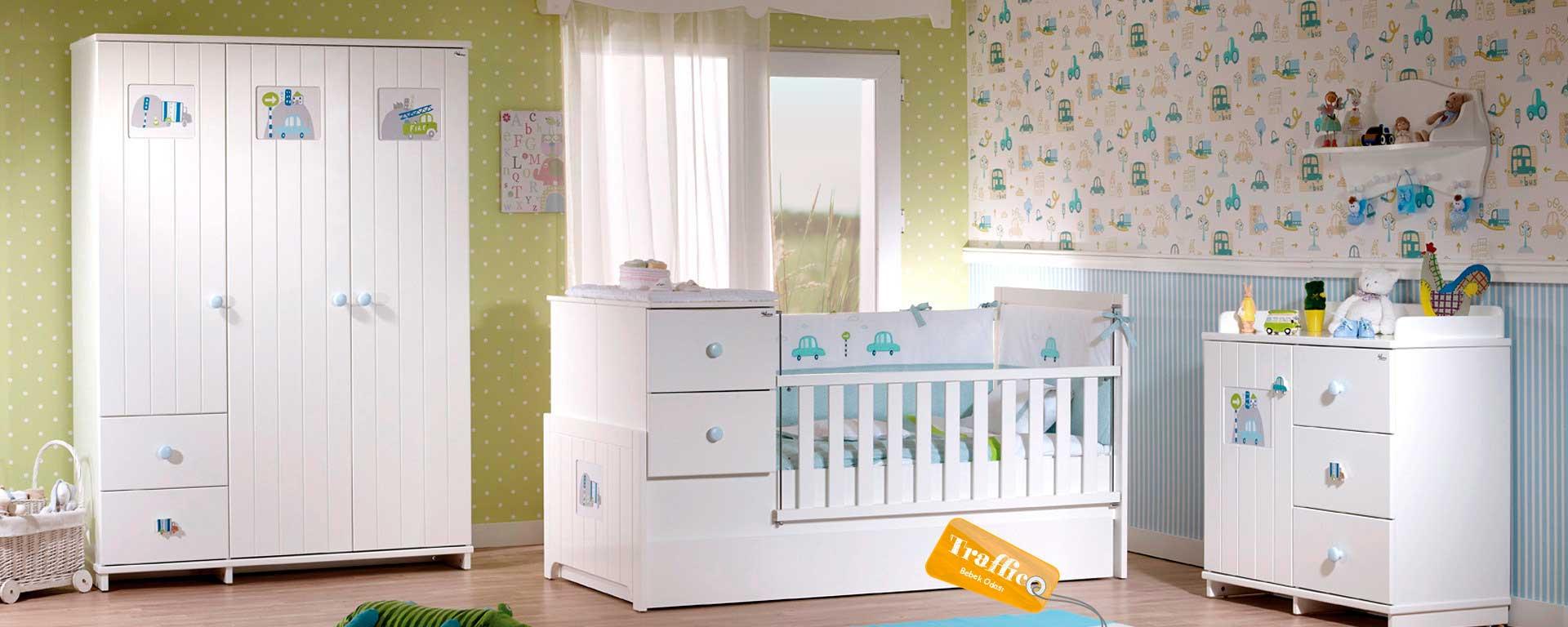 Ремонт детской комнаты для двоих