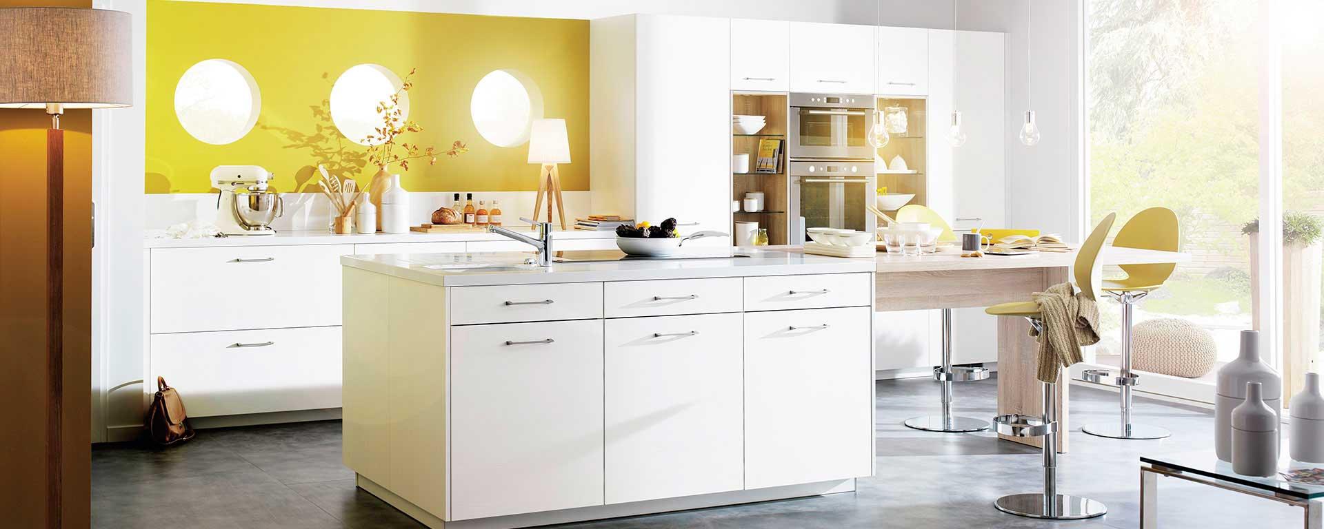 Капитальный ремонт кухни