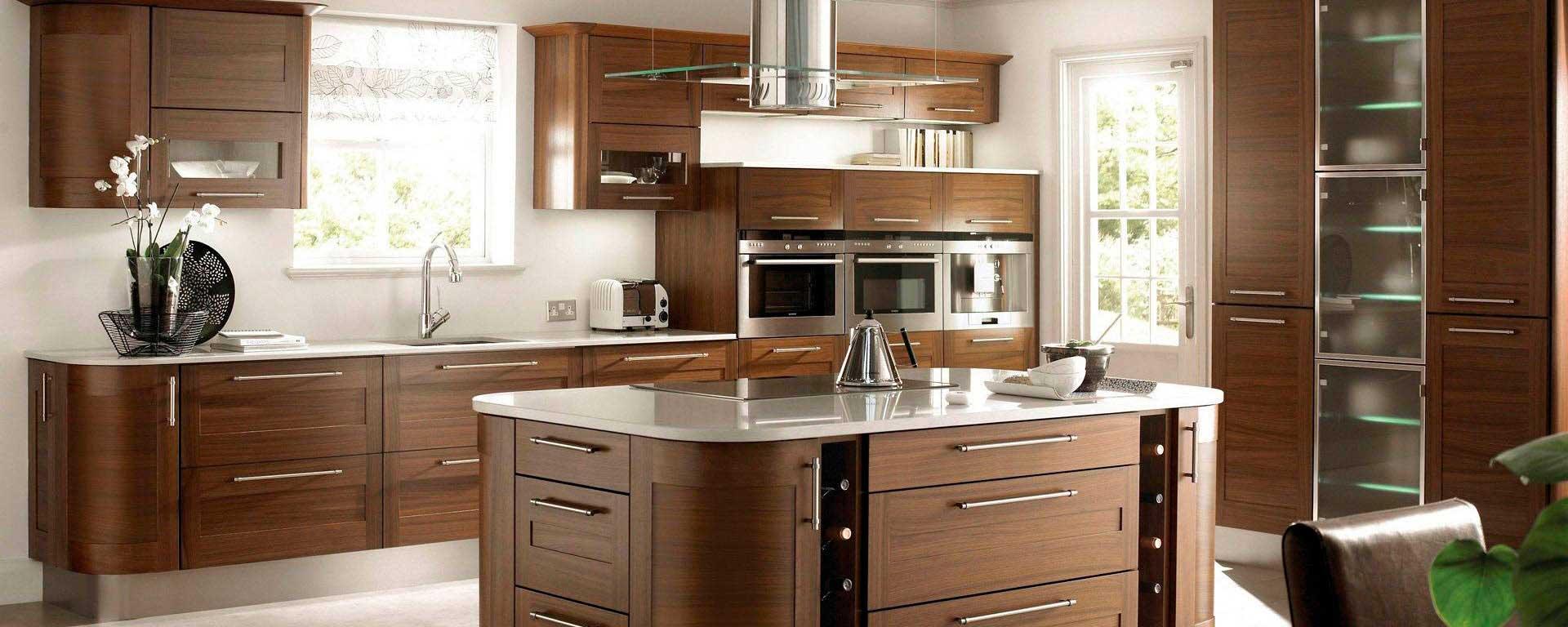Ремонт кухни 10 кв. метров